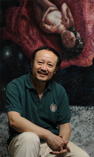 RenJianHui Photo